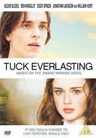 Tuck Everlasting - (Import DVD)