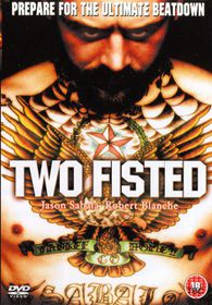 Two Fisted - (Import DVD)