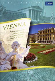 Vienna-City Impressions - (Import DVD)