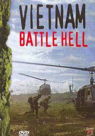 Vietnam Battle Hell - (Import DVD)