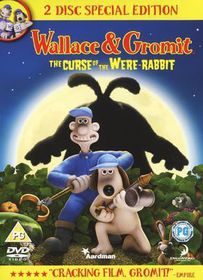 Wallace & Gromit - Wererabbit (2 Discs) - (Import DVD)