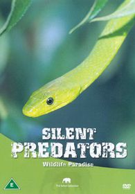 Wildlife Paradise - Silent Predators - (Import DVD)