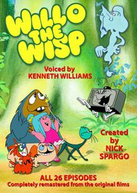 Willo the Wisp-Complete Series 1 - (Import DVD)