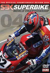World Superbike Review 2004 - (Import DVD)