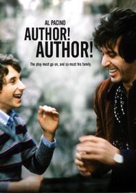Author Author - (Region 1 Import DVD)
