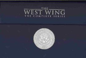 West Wing:Complete Series Collection - (Region 1 Import DVD)