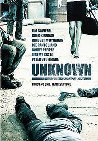 Unknown - (Region 1 Import DVD)