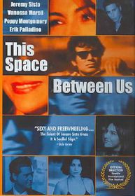 This Space Between Us - (Region 1 Import DVD)