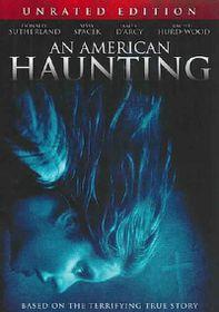 American Haunting - (Region 1 Import DVD)