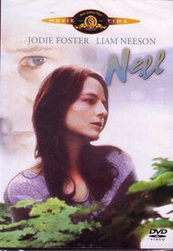Nell - (DVD)