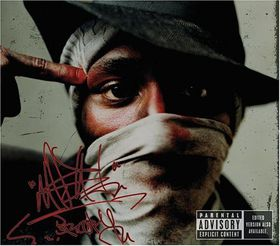 MOS DEF - NEW DANGER -THE (CD)