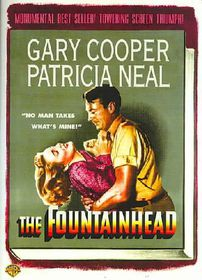 Fountainhead - (Region 1 Import DVD)