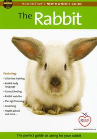Perfect Guide For Your Rabbit - (Import DVD)