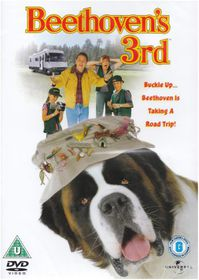 Beethoven's 3rd - (Import DVD)