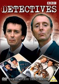 Detectives-Series 3 - (Import DVD)