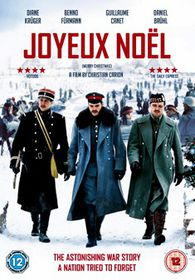 Joyeux Noel - (Import DVD)