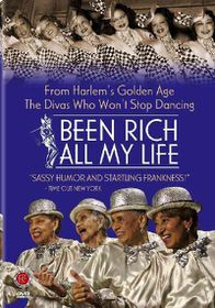 Been Rich All My Life - (Region 1 Import DVD)