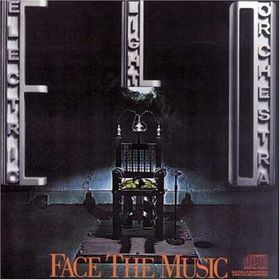 Face the Music - (Australian Import Blu-ray Disc)