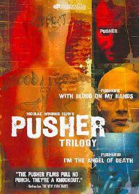 Pusher Trilogy - (Region 1 Import DVD)