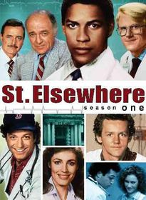 St Elsewhere Season 1 -(parallel import - Region 1)