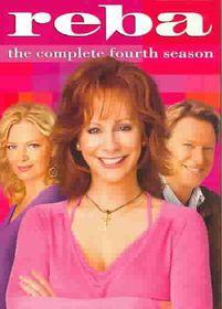 Reba Season 4 - (Region 1 Import DVD)