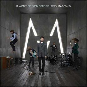 Maroon 5 - It Won't Be Soon Before Long (CD)
