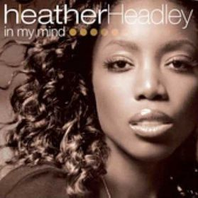 Headley Heather - In My Mind (CD)