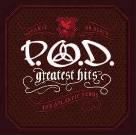 P.o.d. - Greatest Hits - The Atlantic Years (CD)