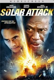 Solar Attack - (Region 1 Import DVD)