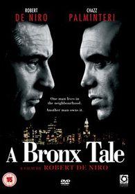 A Bronx Tale (Import DVD)