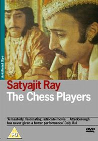 Chess Players - (Import DVD)