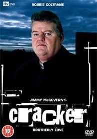 Cracker-Brotherly Love - (Import DVD)
