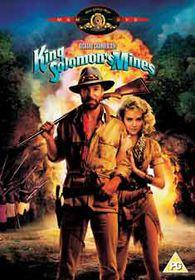 King Solomon's Mines - (Import DVD)