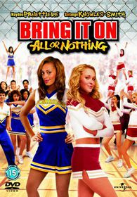Bring It On: All or Nothing - (Import DVD)