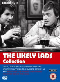 Likely Lads Box Set - (Import DVD)