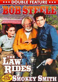 Law Riderssmokey Smith - (Region 1 Import DVD)