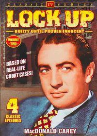 Lock up Vol 2 - (Region 1 Import DVD)