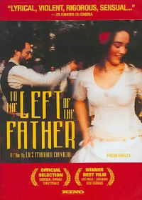 To the Left of the Father - (Region 1 Import DVD)