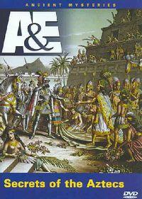 Secrets of the Aztec Empire - (Region 1 Import DVD)