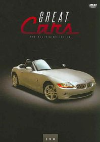 Great Cars:Bmw - (Region 1 Import DVD)