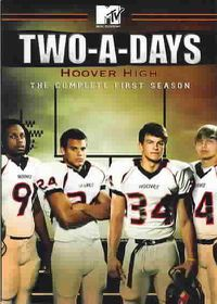 Two-a-Days:Hoover High the Complete - (Region 1 Import DVD)