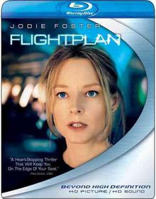 Flightplan - (Region A Import Blu-ray Disc)