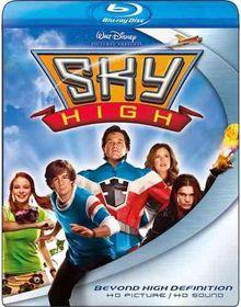 Sky High - (Region A Import Blu-ray Disc)