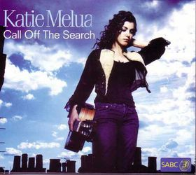 Katie Melua - Call Off The Search (CD)