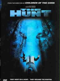 Hunt - (Region 1 Import DVD)
