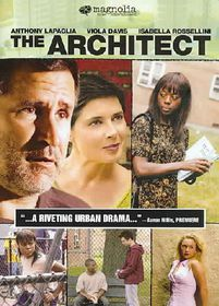 Architect - (Region 1 Import DVD)