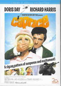 Caprice - (Region 1 Import DVD)