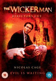 Wicker Man (2006)- (Import DVD)
