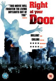 Right At Your Door - (Import DVD)