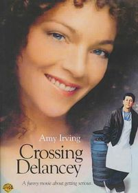 Crossing Delancey - (Region 1 Import DVD)
